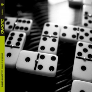 "Cover of ""Radio 3 Sessions"", Auand Records, 2005"